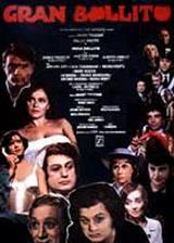 locandina del film GRAN BOLLITO