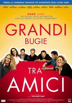 locandina del film GRANDI BUGIE TRA AMICI