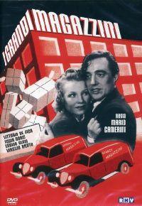 Grandi Magazzini (1939)