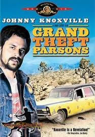 locandina del film GRAND THEFT PARSONS