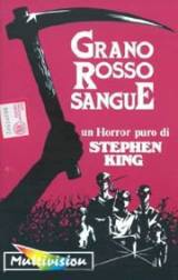 locandina del film GRANO ROSSO SANGUE