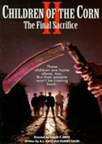 Grano Rosso sangue 2 – Sacrificio Finale (1992)