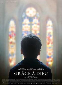 locandina del film GRAZIE A DIO