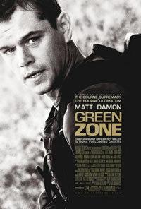 locandina del film GREEN ZONE