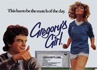 locandina del film GREGORY'S GIRL