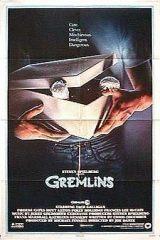 locandina del film GREMLINS