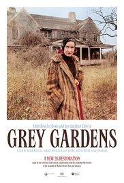 locandina del film GREY GARDENS