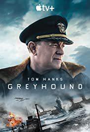 locandina del film GREYHOUND: IL NEMICO INVISIBILE
