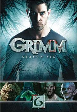 locandina del film GRIMM - STAGIONE 6