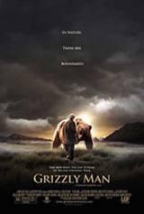 locandina del film GRIZZLY MAN