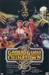 Grosso Guaio A Chinatown (1986)