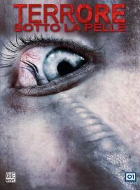 locandina del film GROWTH - TERRORE SOTTO LA PELLE