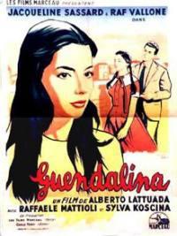 Guendalina (1957)