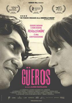 Gueros (2016)