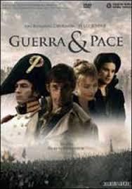 locandina del film GUERRA E PACE (2007)
