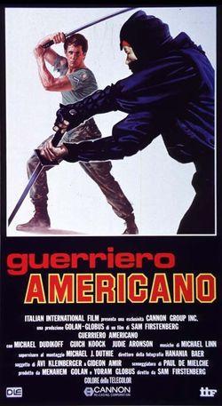 Guerriero Americano (1986)