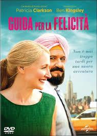 locandina del film GUIDA PER LA FELICITA'
