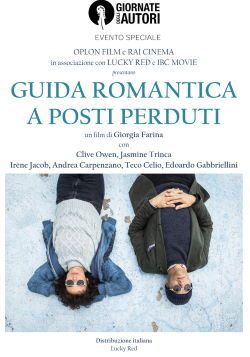 locandina del film GUIDA ROMANTICA A POSTI PERDUTI