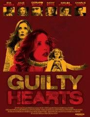 locandina del film GUILTY HEARTS