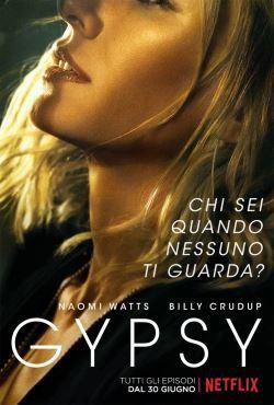 locandina del film GYPSY - STAGIONE 1