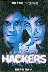 locandina del film HACKERS