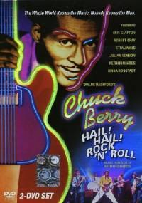 locandina del film HAIL! HAIL! ROCK'N'ROLL