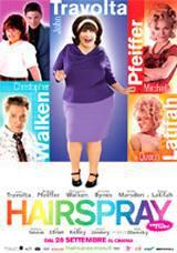 locandina del film HAIRSPRAY