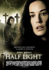 locandina del film HALF LIGHT