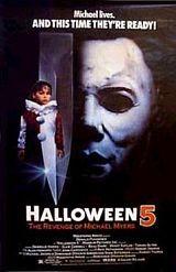 Halloween 5 – La Vendetta Di Michael Myers (1989 – SubITA)