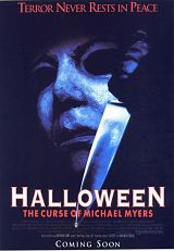 Halloween 6 – La Maledizione Di Michael Myers (1995)