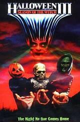 Halloween 3 – Il Signore Della Notte (1982)