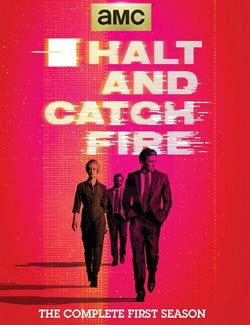 locandina del film HALT AND CATCH FIRE - STAGIONE 1