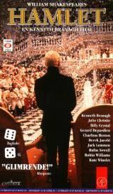 locandina del film HAMLET (1996)