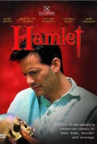 locandina del film HAMLET (II) 2000