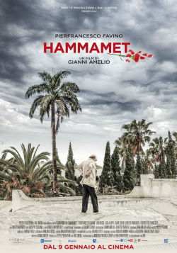 locandina del film HAMMAMET