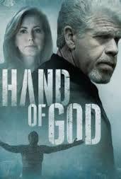 locandina del film HAND OF GOD - STAGIONE 1