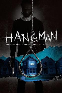 locandina del film HANGMAN