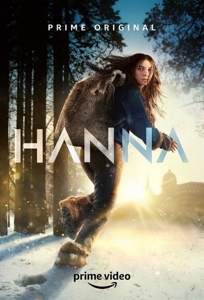 locandina del film HANNA - STAGIONE 1