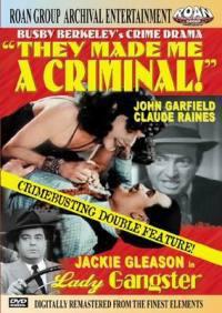 Hanno Fatto Di Me Un Criminale (1938)