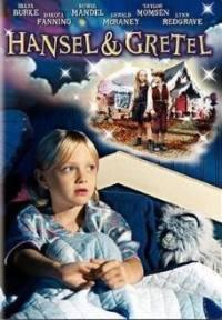 locandina del film HANSEL E GRETEL (2002)