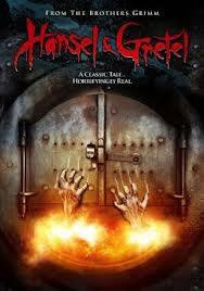 locandina del film HANSEL E GRETEL (2013)