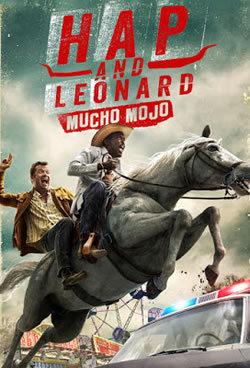 locandina del film HAP AND LEONARD - STAGIONE 2