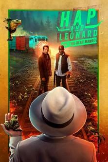 locandina del film HAP AND LEONARD - STAGIONE 3