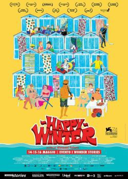 locandina del film HAPPY WINTER