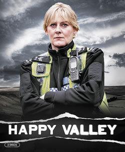 locandina del film HAPPY VALLEY - STAGIONE 1