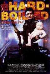 locandina del film HARD BOILED
