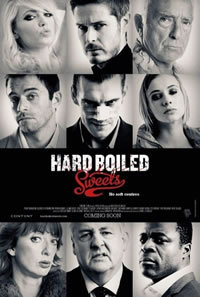 locandina del film HARD BOILED SWEETS