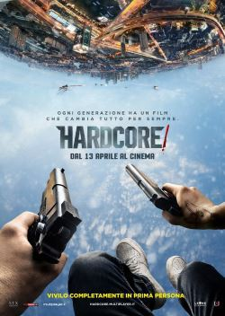 Hardcore! (2016)