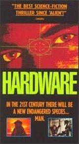 Hardware – Metallo Letale (1990)