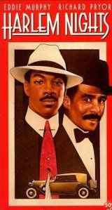 locandina del film HARLEM NIGHTS